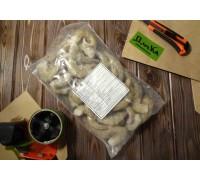Креветки тигровые б/г 16-20 1 кг. (Эквадор)