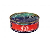 Чир (обжаренный в томатном соусе)  240 г.