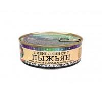 Пыжьян (натуральный с добавлением масла)  240 г.