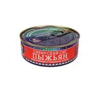 Пыжьян (обжаренный в томатном соусе)  240 г.